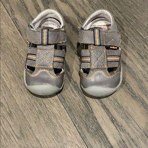 Pediped kids shoes size 6-6.5m